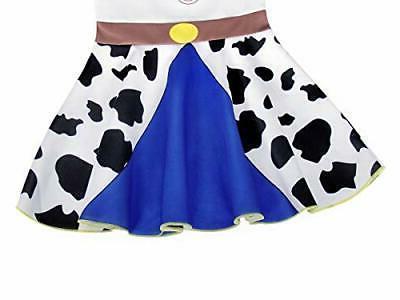 AmzBarley Girls Princess Cowgirl Costume Outfit Kids Holiday