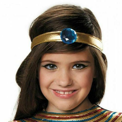 Girls Costume 84061 7-8, 10-12