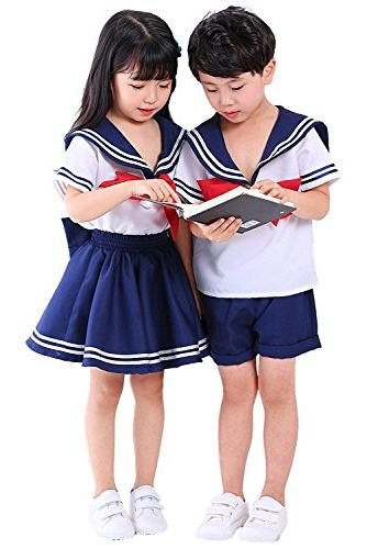 H&ZY Sailor Costume