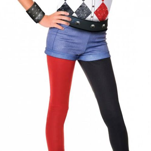 Harley Superhero Dress