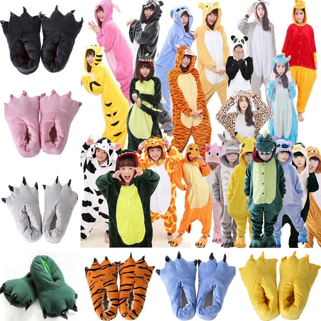Hot Kigurumi Costumes