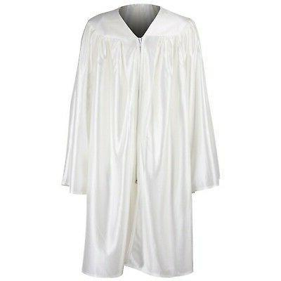 IvyRobes Costume Robes Kids 33 White