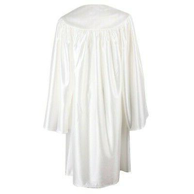 IvyRobes Choir Costume Kids 33 White