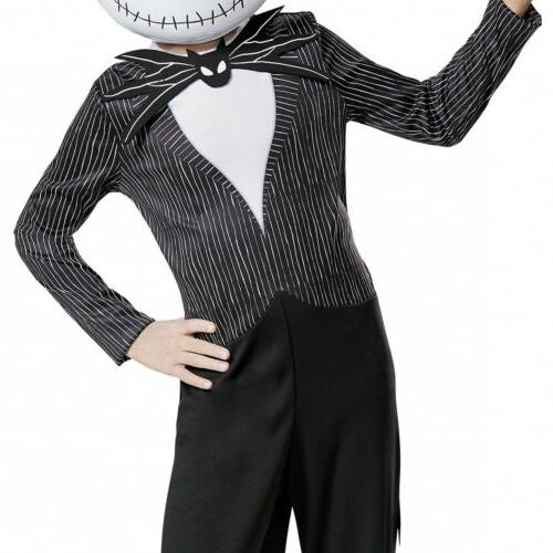 Jack Costume Kids