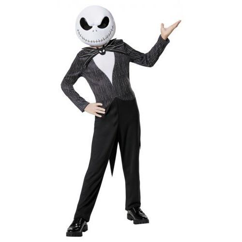 Jack Costume Halloween