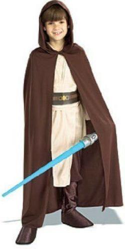 Child Jedi Knight Robe Rubies 882024