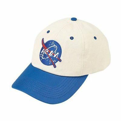 junior astronaut nasa hat cap child costume