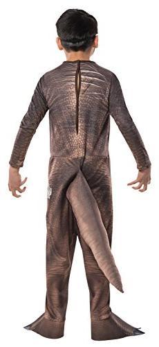 Rubie's Jurassic T-Rex Costume, Small