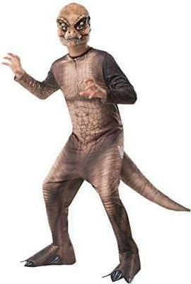 Rubie's Costume Jurassic T-Rex Costume, Small