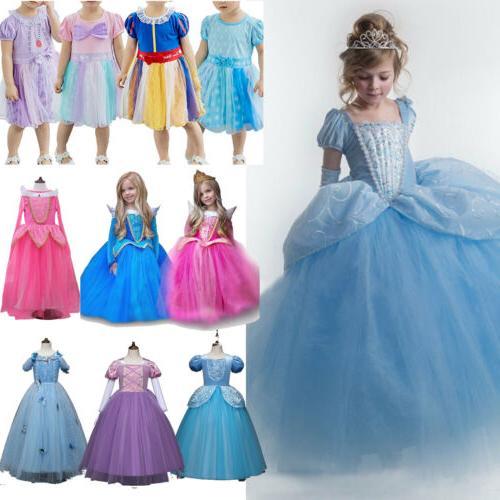 kid girl princess cinderella snow white disney