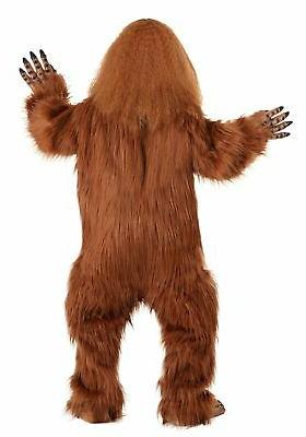 Kid's Jack Sasquatch Costume
