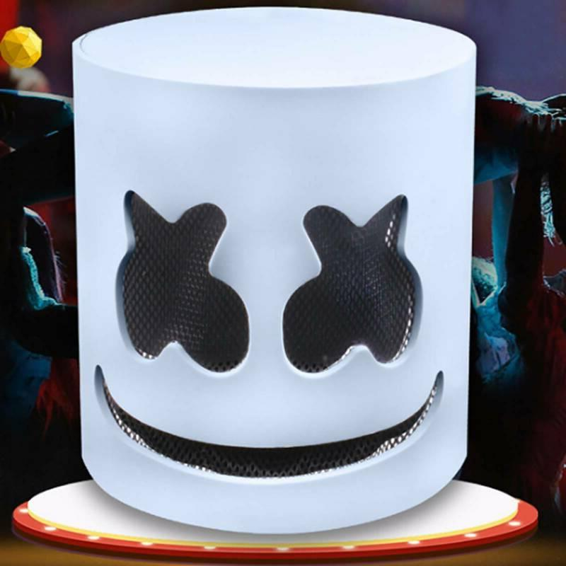 Kids Cosplay Party Mask