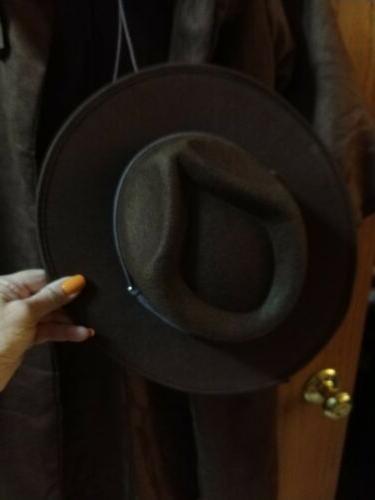 Kids Large Wild Sheriff Ranger Hat