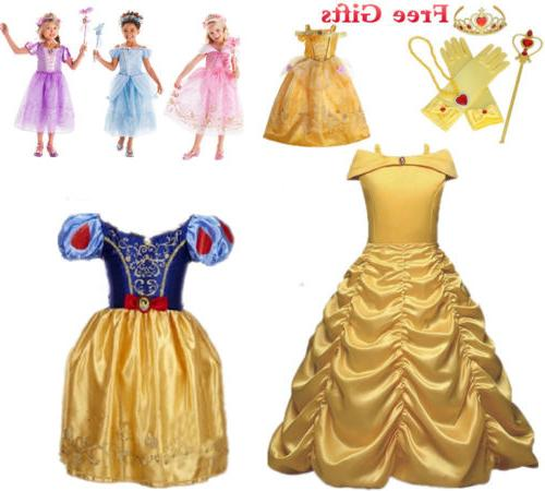 Kids Beauty Belle US