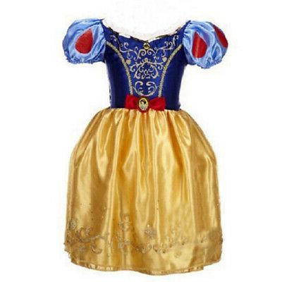 Fairytale Cinderella Rapunzel Outfit