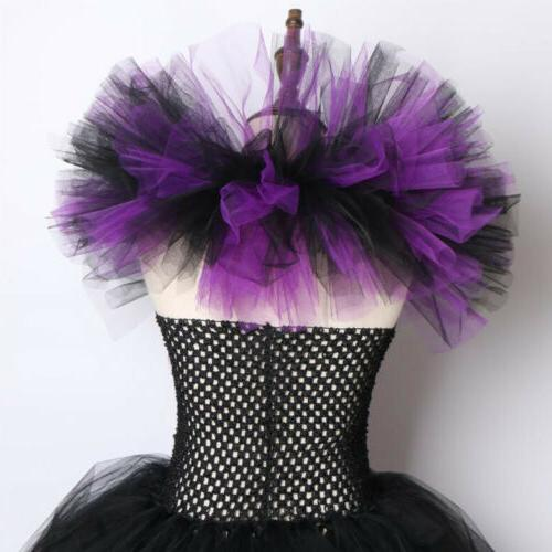 Costume Fancy Dress Up Outfit Halloween Gown