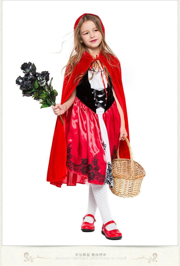 Little Costume Tale Halloween ZG