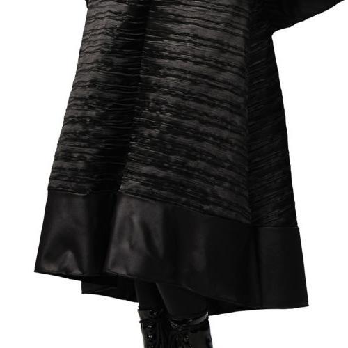 Maleficent Costume Halloween Fancy Dress