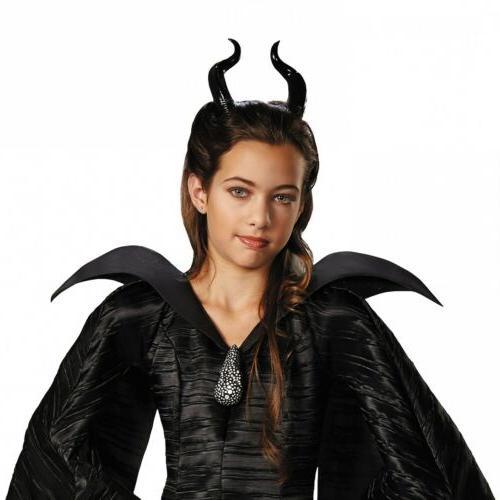 Maleficent Costume Disney Halloween Fancy