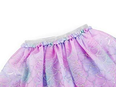 AmzBarley Dress Tulle Princess