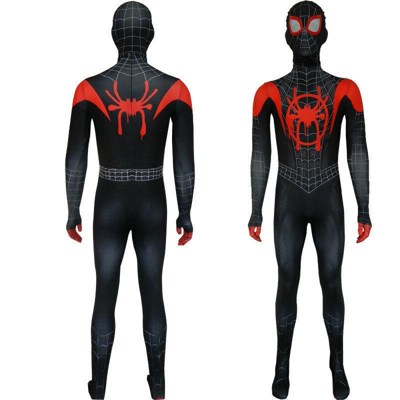 Boys Costume Cosplay Zentai Suit