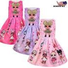 New Girls Kids Kawaii LOL Surprise Doll Party Holiday Birthd