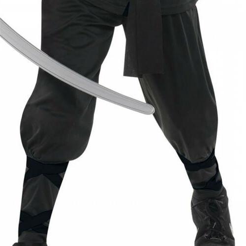 Ninja Kids Halloween Fancy Dress