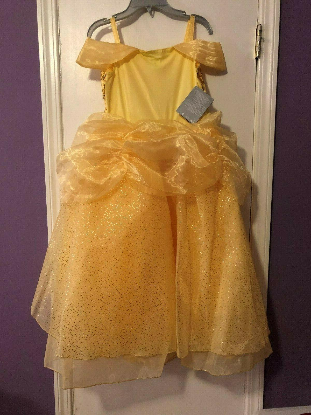 NWT Belle Costume for and