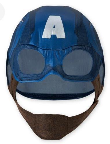 NWT Disney Captain America Kids Size