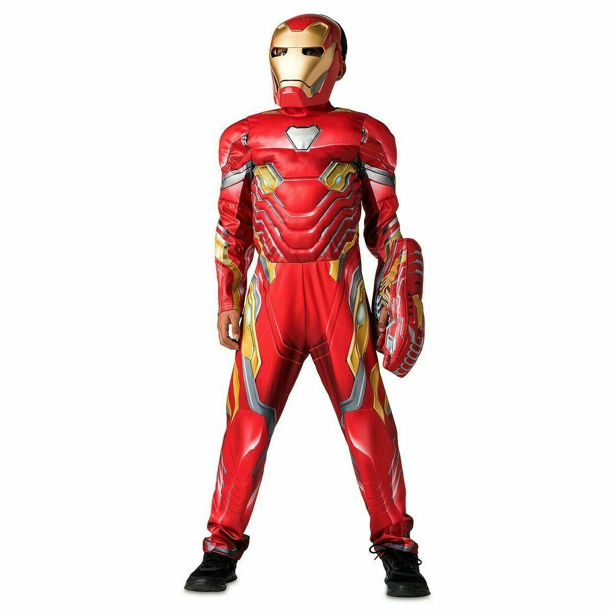 nwt store avengers sz 5 6 iron