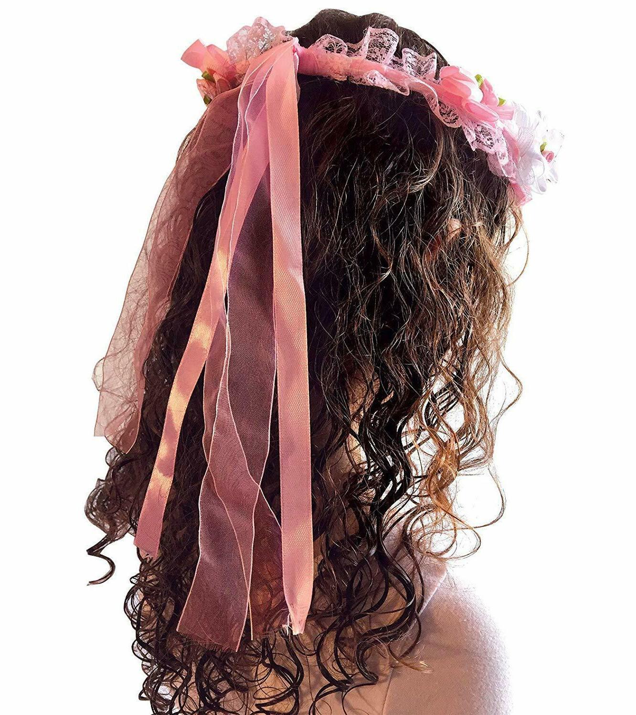OLYPHAN Tutu for Kids: Pink Toddler Girls Dress Ma