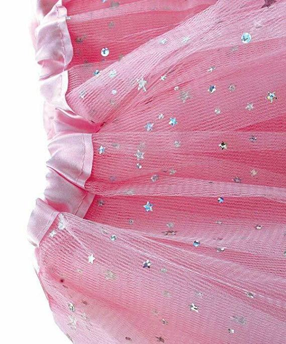 OLYPHAN Costumes Kids: Pink Costume Toddler