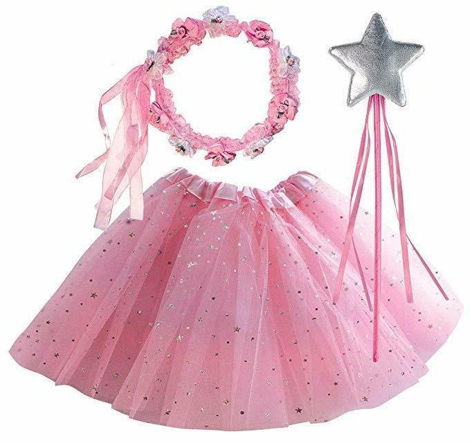 olyphan tutu costumes for kids pink tutu