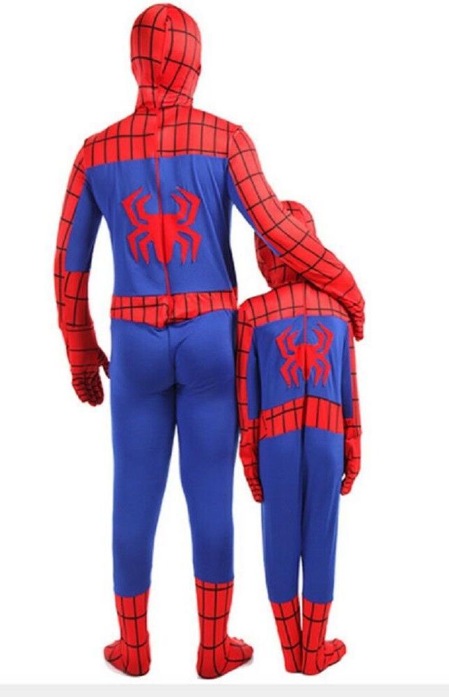 Party Costume Superhero Bodysuit
