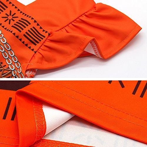 AmzBarley Skirt Set For Kids Clothes Girls Cosplay Dress ,Sleeveless)