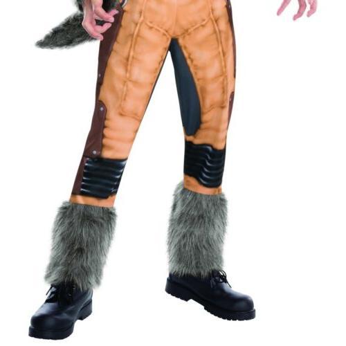 Rocket Raccoon Guardians Halloween Fancy Dress