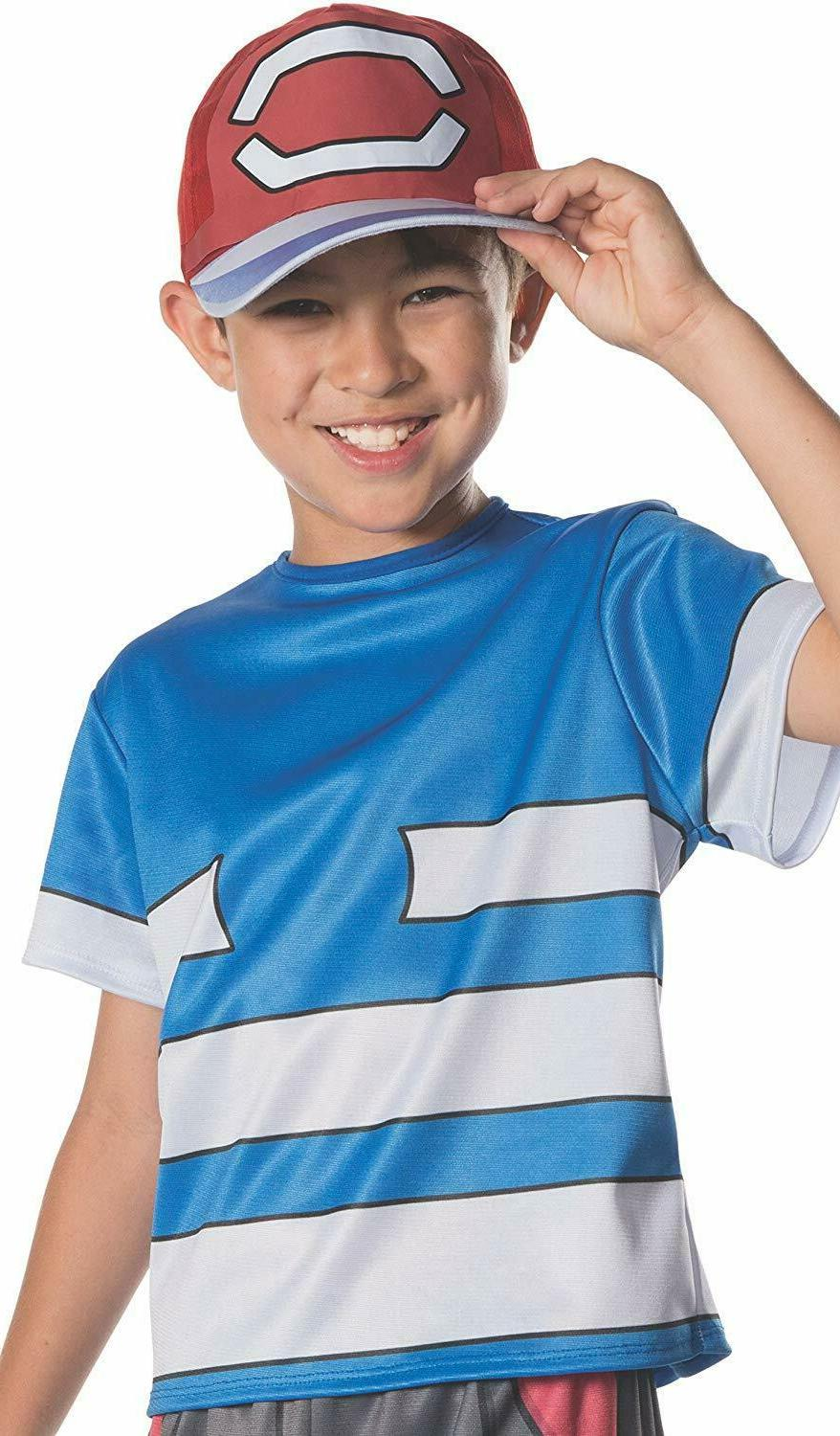 Rubie's Pokemon Child's Costume,