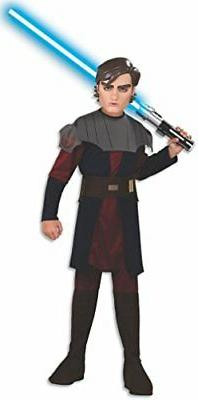 Rubies Halloween Costume Co 33069 Star Wars Animated Anakin