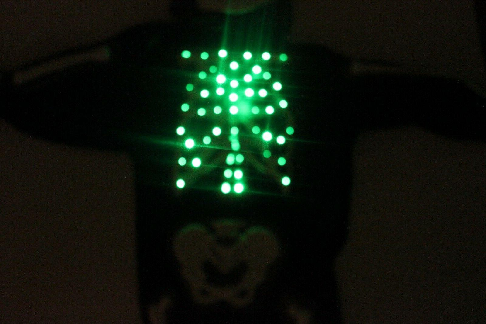 Skeleton Light 6-8 Kids