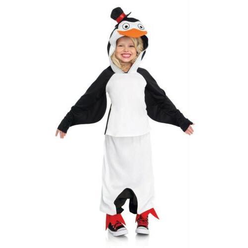 skipper costume kids the penguins of madagascar