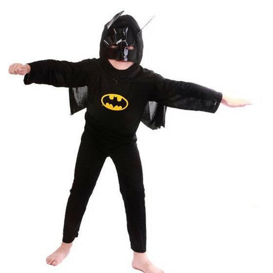 Spideman Cosplay Fancy Halloween For