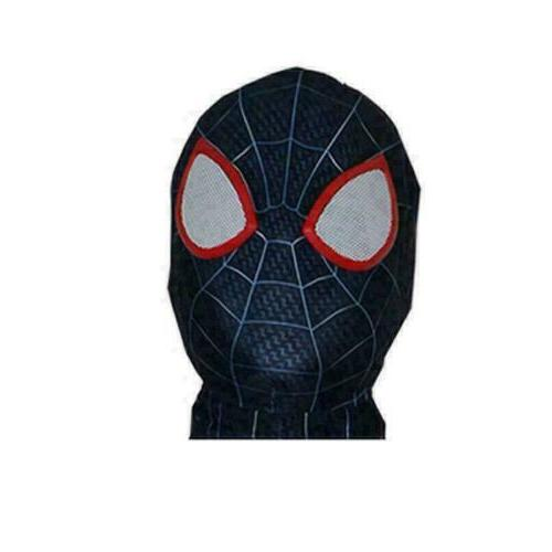 Spider-Man: Into the Miles Morales Cosplay Suit Kids