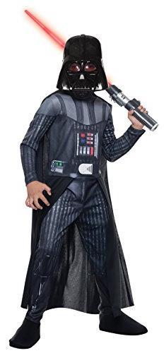 Rubie's Costume Star Wars Classic Darth Vader Child Costume,