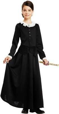 Suffrage Harriet Tubman Susan B Anthony Historical Costume C