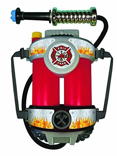 Super Fire Hose Toy with Back Pack