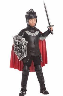 California Costumes The Black Knight Child Costume