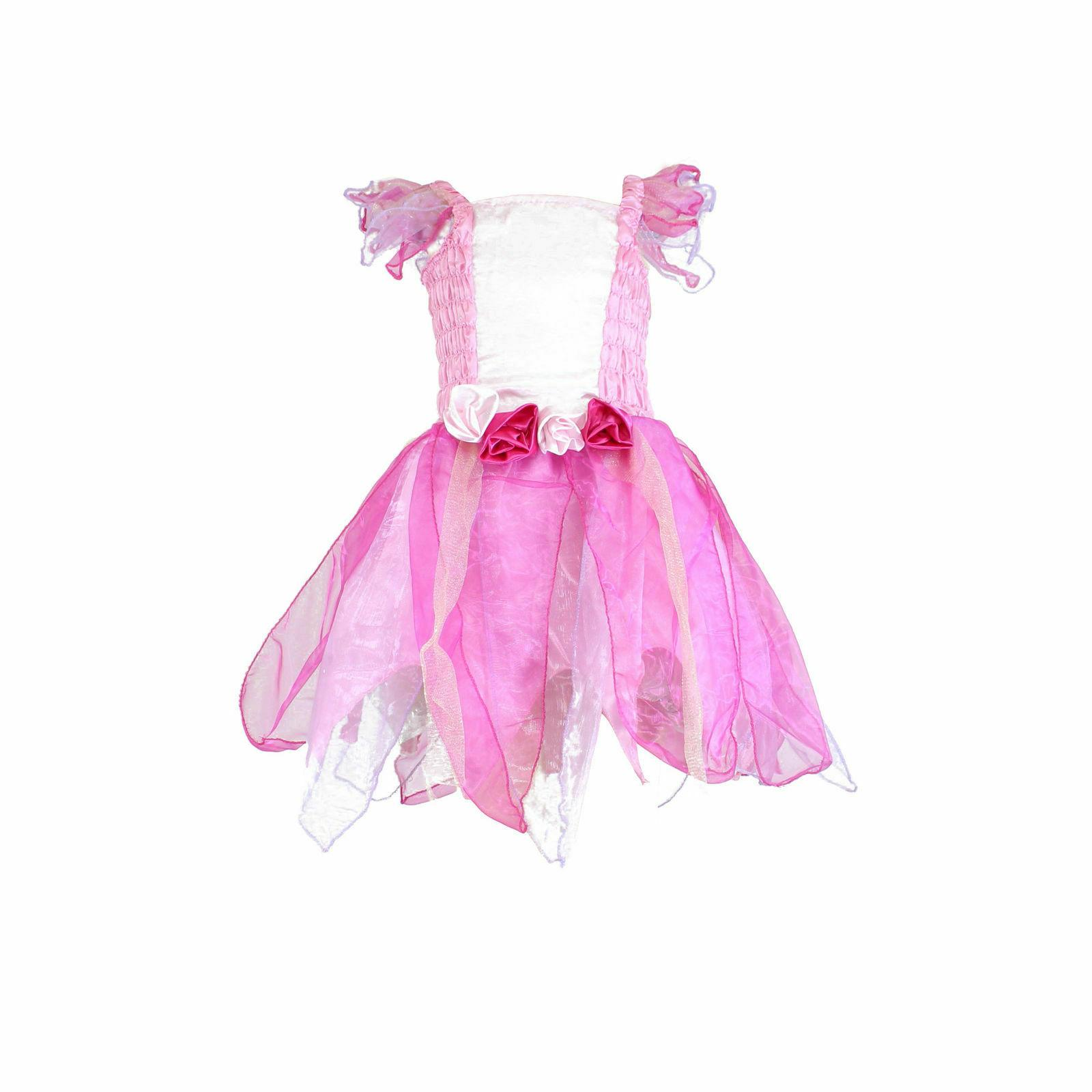 Toddler Kids Summer Costume Tutu Fancy