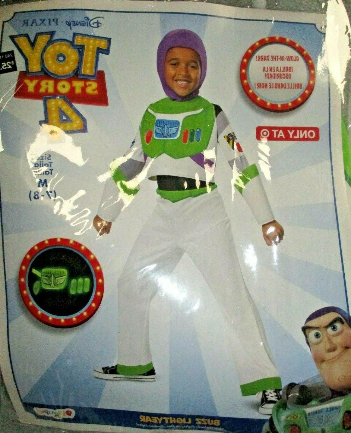 toy story 4 buzz lightyear child boys