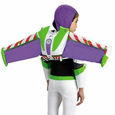 toy story buzz lightyear child jet pack