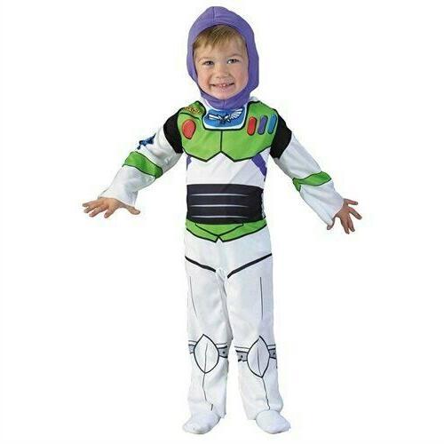 toy story buzz lightyear classic child costume